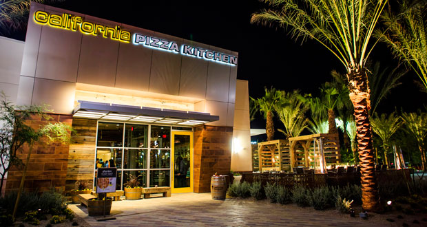 California Pizza Kitchen Opens New North County Restaurant Osidenews